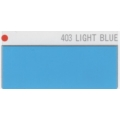 Poli-Flex Blockout 403 light blue