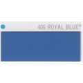 poli-flex premium 406 royal blue