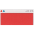 Poli-Flex Blockout 408 red