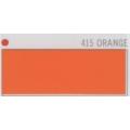 poli-flex premium 415 orange