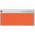 Poli-Flex Blockout 415 orange