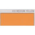 poli-flex premium 418 medium yellow
