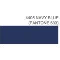 4405 Navy Blue - Pantone 533