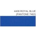Poli-Flex Sport 4406 Royal Blue - Pantone 7462 cm 50x25 mt.