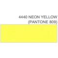 Poli-Flex Sport 4440 Neon Yellow - Pantone 809