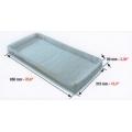 filtro acqua a vaschetta per web offset