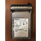 MAXTOR 8J073J0020775E 73GB, 10k, U320, 80 pin SCSI Disk Drive