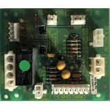 Relay Delay Control Board
