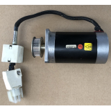 Carriage Motor GND P/N 10-10751A-A