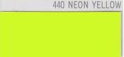 poli-flex premium 440 neon yellow