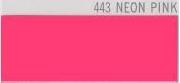 Poli-Flex 443 neon pink
